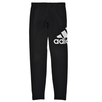 textil Niña Leggings adidas Performance G BL LEG Negro