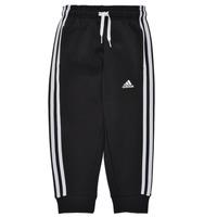 textil Niño Pantalones de chándal adidas Performance B 3S FL C PT Negro