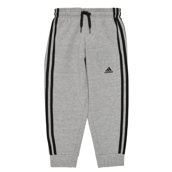 textil Niño Pantalones de chándal adidas Performance B 3S FL C PT Gris