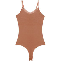 Ropa interior Mujer Body Underprotection BB1019 BEA BODY TAN Beige