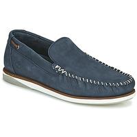 Zapatos Hombre Zapatos náuticos Timberland ATLANTIS BREAK VENETIAN Azul
