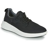 Zapatos Hombre Zapatillas bajas Timberland BRADSTREETULTRA SPORT  OX Negro