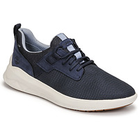 Zapatos Hombre Zapatillas bajas Timberland BRADSTREETULTRA SPORT  OX Azul