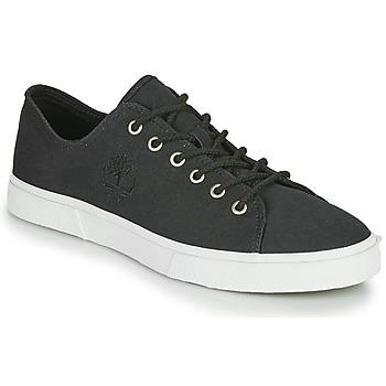 Zapatos Hombre Zapatillas bajas Timberland UNIONWHARF2.0 EK+ LOGO OX Negro