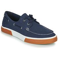 Zapatos Hombre Zapatos náuticos Timberland UNIONWHARF2.0EK+ 2EYEBOAT Azul