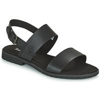 Zapatos Mujer Sandalias Timberland CHICAGO RIVERSIDE 2 BAND Negro