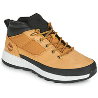 Zapatos Hombre Zapatillas bajas Timberland SPRINT TREKKER SUPER OX Trigo