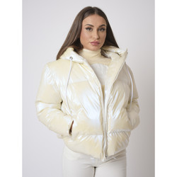 textil Mujer cazadoras Project X Paris  Blanco