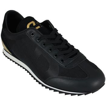 Zapatos Deportivas Moda Cruyff ultra black Negro