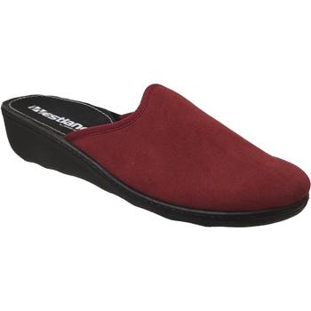 Zapatos Mujer Pantuflas Romika Westland Avignon 315 Rojo