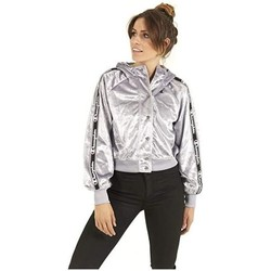 textil Mujer cazadoras Champion CHAQUETA  VS011 XS Gris