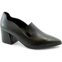 Zapatos Mujer Zapatos de tacón Divine Follie DIV-I20-918-NE Nero