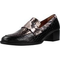 Zapatos Mujer Mocasín Joni 19158J Negro