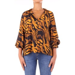 textil Mujer Camisas Vicolo TW0275 Animalier