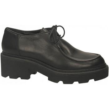 Zapatos Mujer Derbie Carmens Padova POLLOCK nero