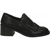 Zapatos Mujer Mocasín Carmens Padova GATSBY nero