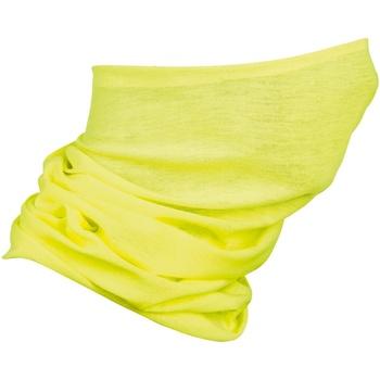 Accesorios textil Bufanda Sols 03094 Amarillo Neón
