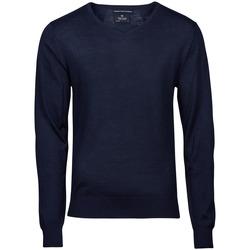 textil Hombre Jerséis Tee Jays T6001 Azul marino