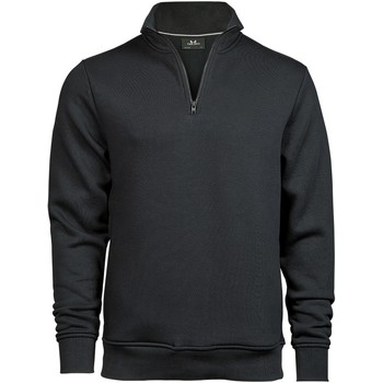 textil Hombre Sudaderas Tee Jays TJ5438 Gris