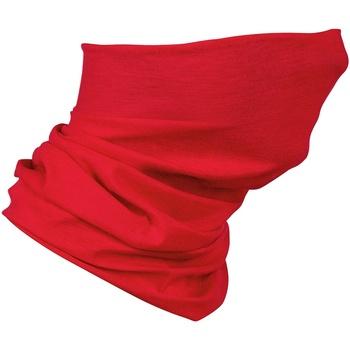 Accesorios textil Bufanda Sols 03094 Rojo
