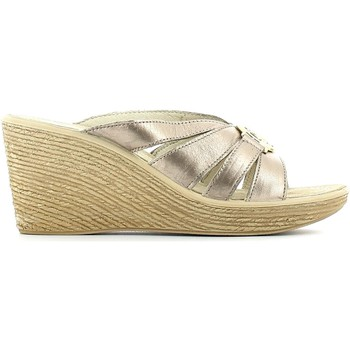 Zapatos Mujer Sandalias Enval 3996 Sandals Mujeres Taupe Taupe