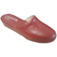 Zapatos Mujer Zuecos (Mules) Milly MILLY3200ros rosso