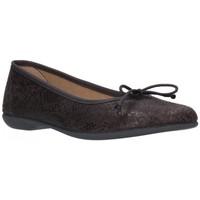 Zapatos Niña Bailarinas-manoletinas Batilas 111/182 Niña Gris gris