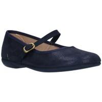 Zapatos Niña Bailarinas-manoletinas Batilas 107/179 Niña Azul marino bleu