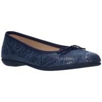 Zapatos Niña Bailarinas-manoletinas Batilas 111/182 Niña Azul marino bleu