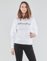 textil Mujer Sudaderas Champion KOOLIME Blanco