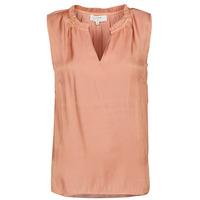 textil Mujer Tops / Blusas Cream CECILIE TOP Rosa
