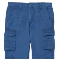 textil Niño Shorts / Bermudas Kaporal MEDEN Azul