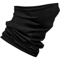 Accesorios textil Bufanda Sols 03094 Negro