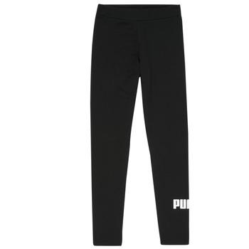 textil Niña Leggings Puma ESS LEGGING Negro