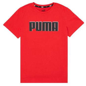 Puma ALPHA GRAF TEE