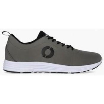 Zapatos Hombre Zapatillas bajas Ecoalf OREGON Verde