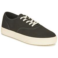 Zapatos Zapatillas bajas Clae AUGUST Negro