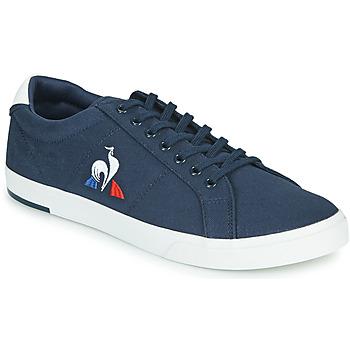 Zapatos Hombre Zapatillas bajas Le Coq Sportif VERDON II Azul / Blanco