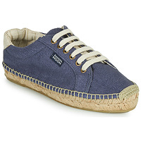 Zapatos Mujer Alpargatas Banana Moon PACEY Azul