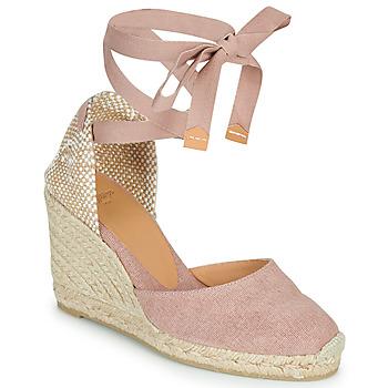 Zapatos Mujer Sandalias Castaner CHIARA Rosa