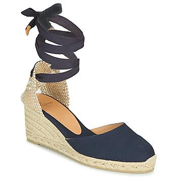 Zapatos Mujer Sandalias Castaner CARINA Azul