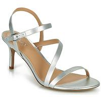 Zapatos Mujer Sandalias Lauren Ralph Lauren LANDYN Plata