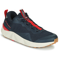 Zapatos Hombre Senderismo Columbia FACET 15 OD Negro / Rojo