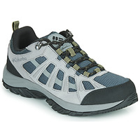 Zapatos Hombre Senderismo Columbia REDMOND III Gris