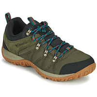Zapatos Hombre Multideporte Columbia PEAKFREAK VENTURE LT Verde