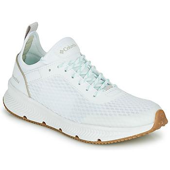Zapatos Mujer Multideporte Columbia SUMMERTIDE Blanco