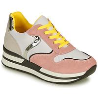 Zapatos Mujer Zapatillas bajas Elue par nous JORONA Rosa