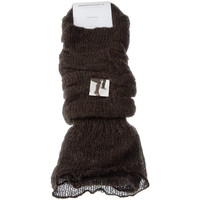 Accesorios Mujer Calcetines Marcmarcs polaina - Cocooning - Legwarmer MM Marron