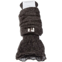Accesorios Mujer Calcetines Marcmarcs polaina - Cocooning - Legwarmer MM Gris