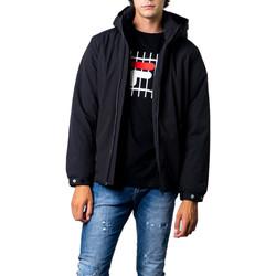 textil Hombre cazadoras Only & Sons  22018084 Nero